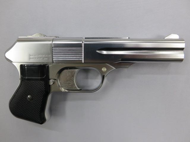 COP357 6mmBB ロングバレル シルバー